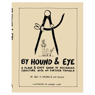 By Hound & Eye By Geo. R Walker & Jim Tolpin
