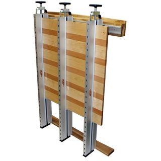 Plano Vertical Glue Press Starter Pack