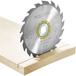 Festool Saw Blade 160x1.8x20 W18 for HKC 55