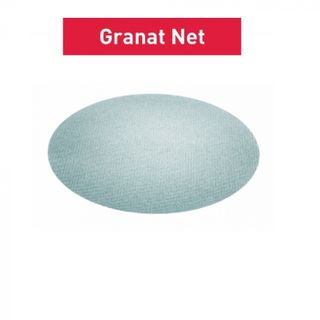 Festool Granat Net mix grit 10 each 120,150,180,240 and 320 grit