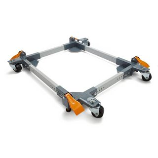 Bora - Super Duty Mobile Base-All Swivel Wheels