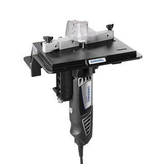 Dremel Shaper / Router Table