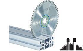 Festool Alum Blade - 210mm x 2.4mm x 30mm