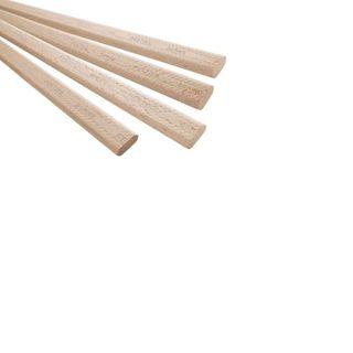 D 10x750/28 BU Domino Rods Beech