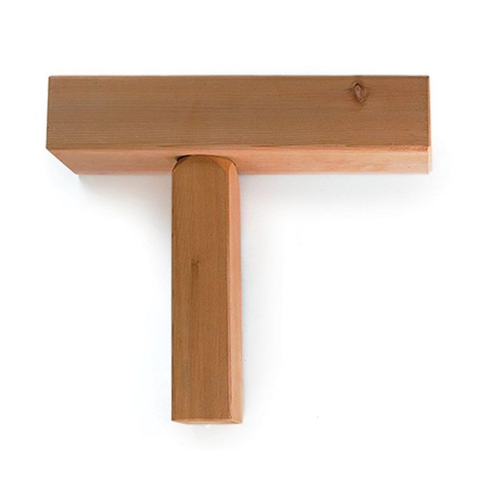 Tapered Tenon Cutter 3/4in
