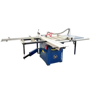 12in Sliding Table Panel Saw w/ Scriber
