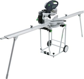 FESTOOL KAPEX KS120 SAW SET