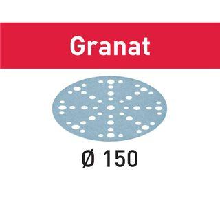 Granat STF D150/48 P800 GR/50
