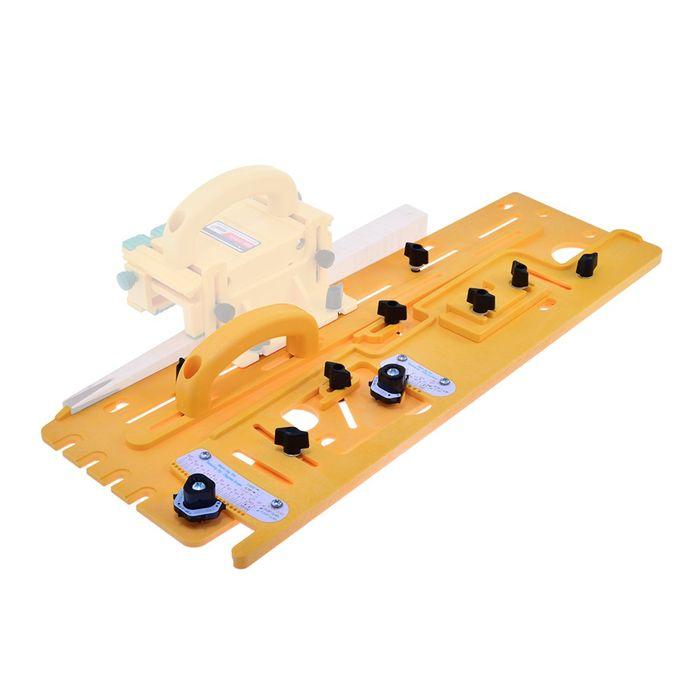 Microjig 'Microdial' premium taper cutting jig *