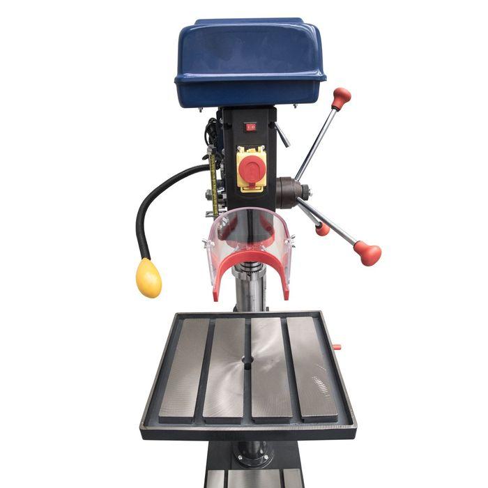 Pedestal Drill Press 12 spd 2hp X-H/duty