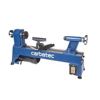 Carba-Tec Economy Mini Lathe 5 speed