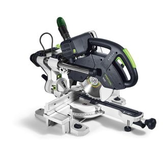 Festool Kapex KS-60E Mitre Saw