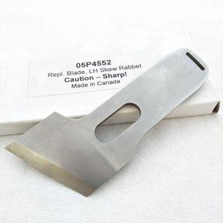 Veritas Replacement Blade LH Skew