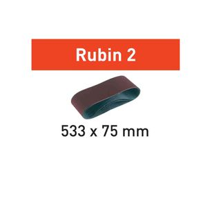 L533X x 75  P120 RU2/10 for BS-75