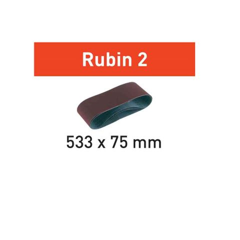 L533X x 75  P150 RU2/10 for BS-75