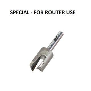 Trend Router Plug Maker 16mm