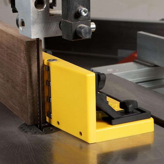 Magswitch Resaw Fence Attachment