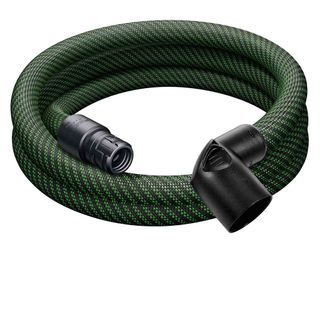 Suction hose D 27x3,0m-AS-90°/CT Smooth