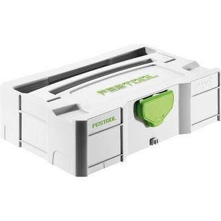 Festool Systainer Mini T-LOC