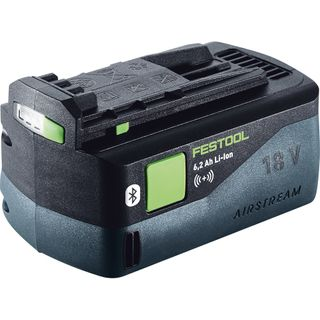 Festool BP 18 6.2 Ah Li-ion ASI Bluetooth