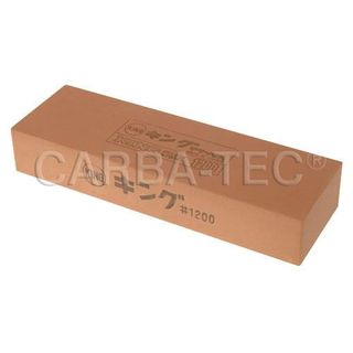 Japanese Water Stone 207 x 66mm 1200#