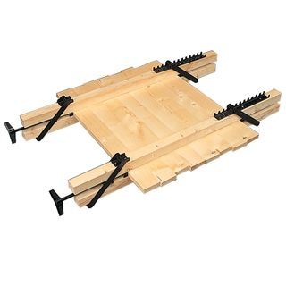 Double Bar Clamp Kit (1 only)