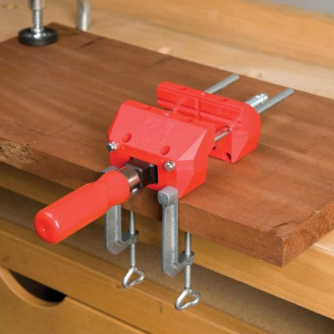 Vice Clamp Set with Table Clamps