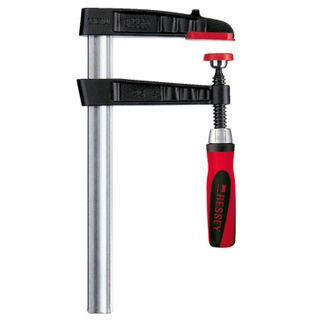 Bessey TG Series Clamp - 400mm, 120mm throat