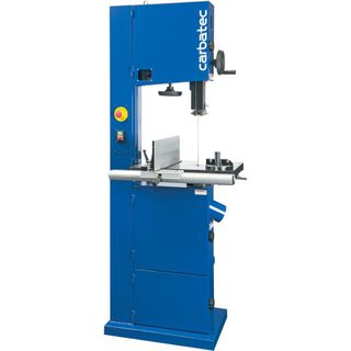 "Carbatec 2HP High Capacity Bandsaw - 345mm (14"")"
