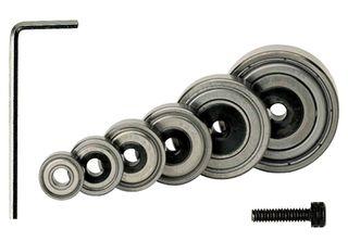 6 pce Bearing Set
