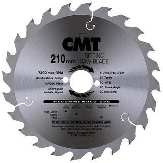 Rip Blade 235mm 24Teeth 2.8Kerf