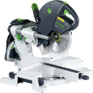 Festool Sliding compound mitre saw Kapex KS 120