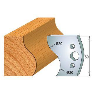Spindle Blade 50mm   690-571