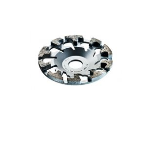 Diamond Hard RG-130 Grinding Disc Premium
