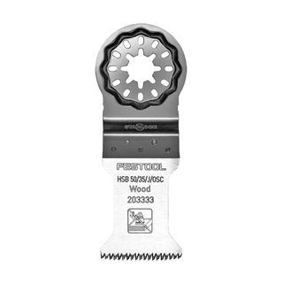 Japan Tooth Blade OSC 18 HSB 50/35/J/OSC pack of 5