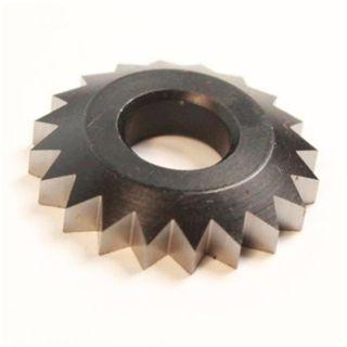 Medium Spiral Cutter