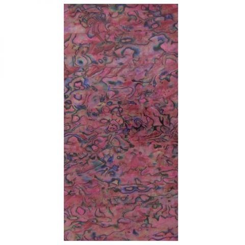 Laminate Paua Pink Tint (P&S) 100x200mm