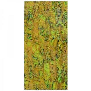Laminate Paua Yellow Tint (P&S) 100x200mm