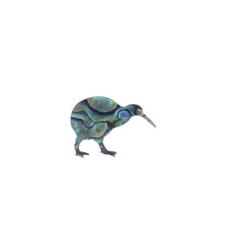 Shape-Paua - Kiwi Small 32Wx23H Pkt/12