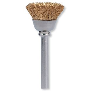 Brass Brushes 13.0mm 2 pack