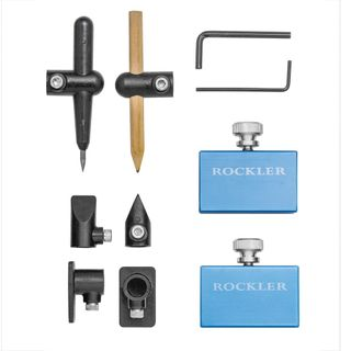 Rockler 3-in-1 Bar Gauge