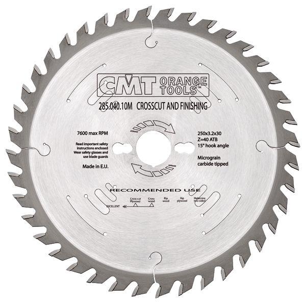 Comb Blade 200mm 48Teeth 3.2Kerf