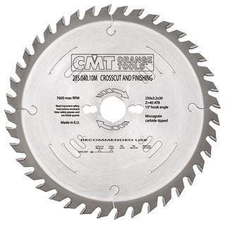 Comb Blade 300mm 48Teeth 3.2Kerf
