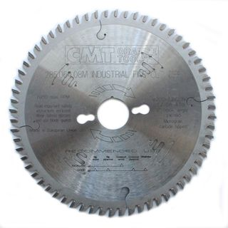 Fine C/Off 200mm 64Teeth 3.2Kerf