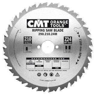 Rip Blade 235mm 24Teeth