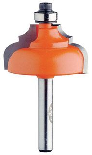 CMT Classical Ogee 4mm RAD 1/2 S