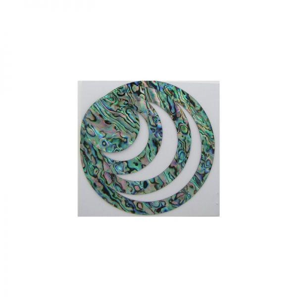 Paua Circles Theme Set