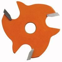 Slot Cutter 1.6mm / 1/16in Blade Only