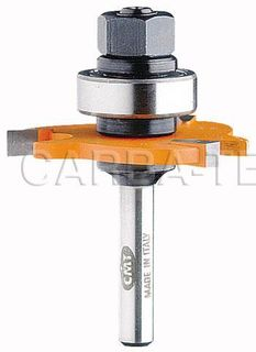 Slot Cutter 1.6mm / 1/16in Complete