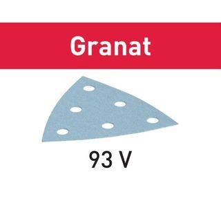 Granat STF V93/6 P150 GR/100